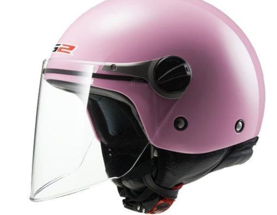 casco-da-bambino-ls2-wuby-junior-rosa-lucido