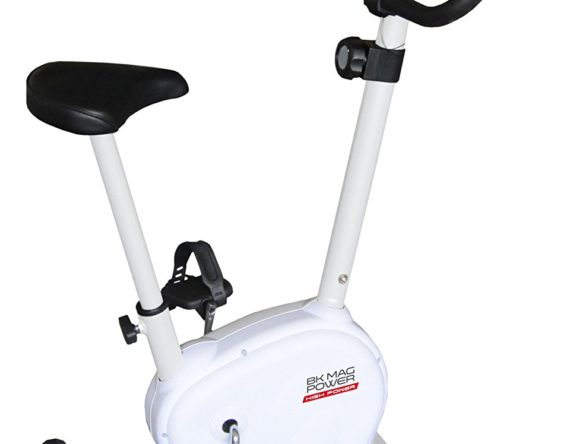 CYCLETTE Fitness High Power BK MAG POWER