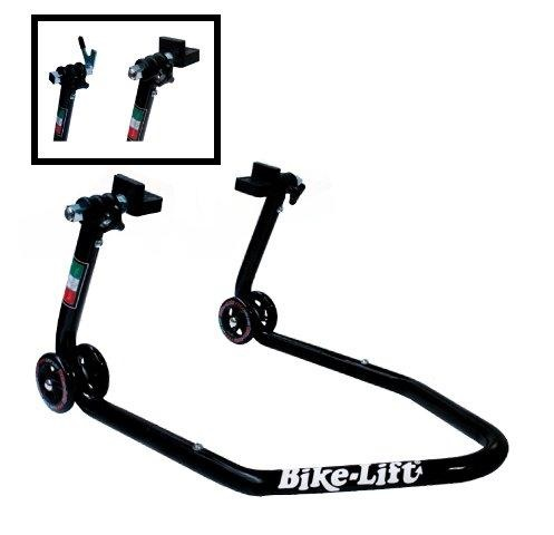 Cavalletto posteriore smontabile BIKE -LIFT mod. RS17-S