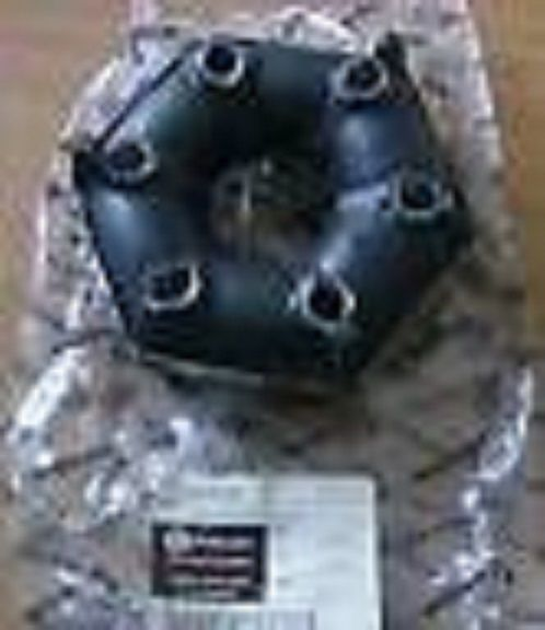 GIUNTO TRASMISSIONE ELASTICO PER PIAGGIO APE 703 TM APE 600 APE 601 MP APE MP