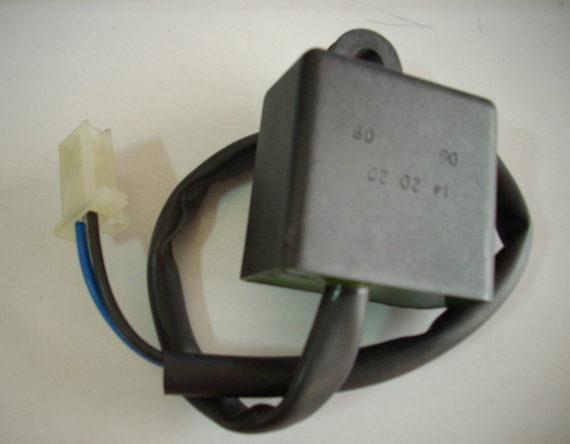 CENTRALINA-DUCATI-CONTROLLO-AVVIAMENTO-dispositivo-choke-control-MALAGUTI-111068878394