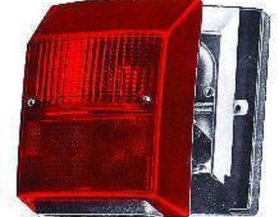 FANALE POSTERIORE VESPA PK 125 / PK 80-100-125 / S AUTOMATICA FP223