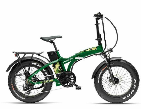 asso verde