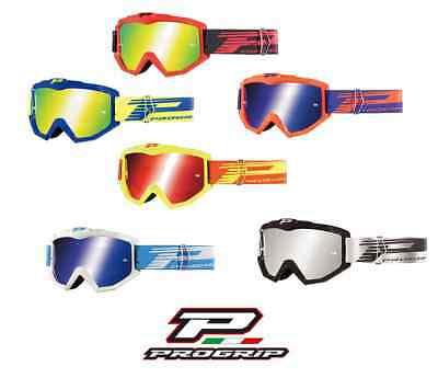 Maschera-Cross-ProGrip-3201-Fl-Atzaki-Motocross-Quad