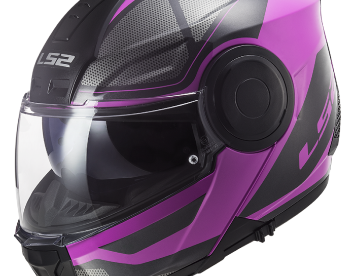axis nero pink