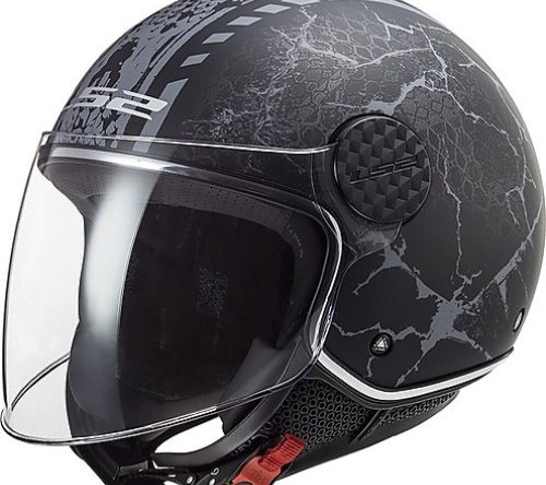 casco-jet-moto-ls2-of558-sphere-lux-snake-nero-titanio-opaco_86084