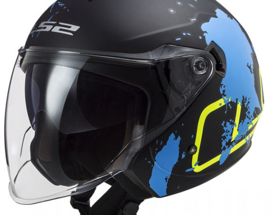 casco_jet_ls2_of573_twister_ii_xover_nero_opaco_blu