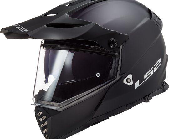 ls2-mx436-pioneer-evo-solid-nero-opaco